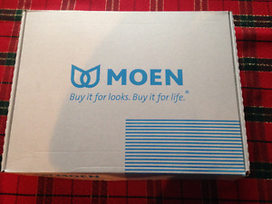 Moen Kitchen Faucet - Brand NEW (Never Used)