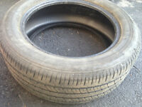 Used tire for 2012 Volkswagen Golf