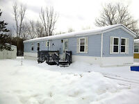 Mini home for sale in Sussex Corner/Sussex, NB