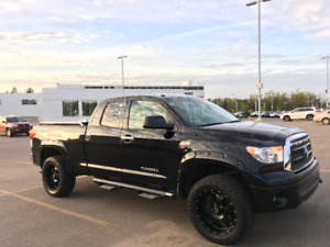2012 TOYOTA TUNDRA TRD SR5 LOW KM'S WITH WARRANTY!!