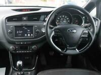 2018 Kia Ceed Kia Ceed 1.0T GDi GT-Line 5dr Hatchback Petrol Manual