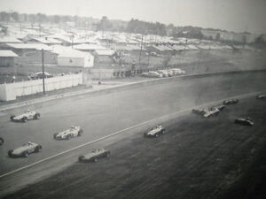 1958 INDIANAPOLIS 500 CAR RACE PICTURE Kitchener / Waterloo Kitchener Area image 4