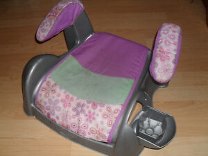 Car Seat Booster