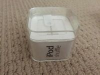 iPod shuffle case only