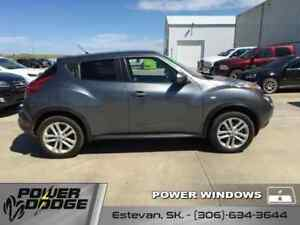 2013 Nissan Juke SV - Bluetooth -  Power Windows - $132.43 B/W