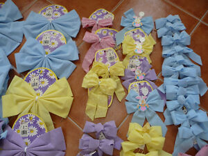 Variety of Brand New Easter Bows - Lots Of Colours & Sizes London Ontario image 4