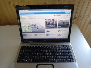 "14"" HP Laptop Computer"