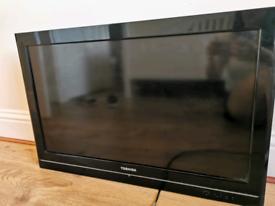 """Toshiba TV 32"""" No Remote"""
