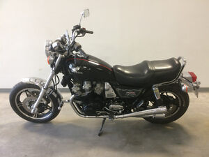 Honda CB 1000 C  Motorcycle- Rare Classic