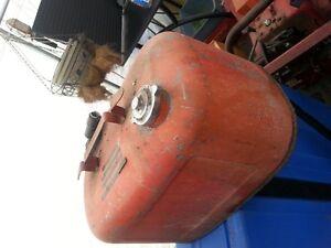 older steel mercury gas tank Peterborough Peterborough Area image 1