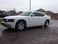 Dodge Charger SXT PLUS Leather!! Only 95ms