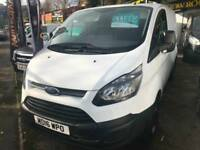 2016 16 FORD TRANSIT CUSTOM 2.2TDCi 290 L1H1 / EX DEMONSTRATOR