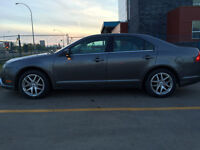 2012 Ford Fusion Sedan AWD in Mint Condition