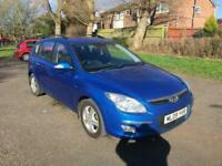 2009 09 HYUNDAI i30 1.6 CRDI COMFORT ESTATE FULL HISTORY IMMACULATE PX SWAPS for sale  Longford, West Midlands