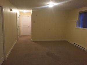 One bedroom suite for rent