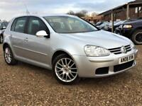 2008 Volkswagen Golf Match 1.9TDI 105PS Auto/DSG Warranty & Delivery Px welcme