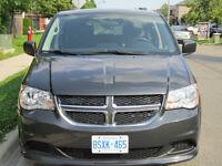 2011 Dodge Grand Caravan SXT Minivan, Van