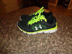 Men's Under Armour Sneakers for sale