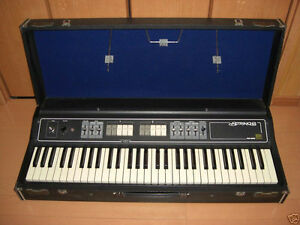 Wanted: old Roland analog synthesizers