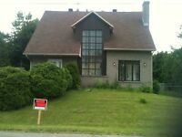 Cottage For Sale, in Chateauguay. Motivated seller