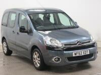 Citroen Berlingo Multispace 4 Seat VTR Wheelchair Accessible Disabled Adapted W