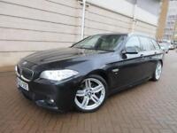 2013 BMW 5 Series 2.0 520d M Sport Touring Auto 5dr