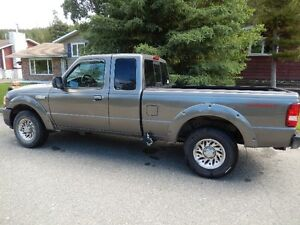 MUST SELL - 2010 Ford Ranger Pickup Truck