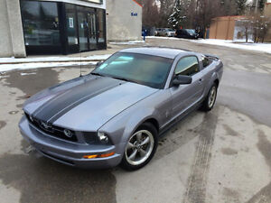 2006 Ford Mustang Fresh Safty