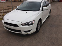 **Reduced***2010 Mitsubishi Lancer Sedan**