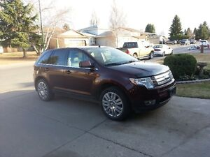 2009 Ford Edge Limited 122K $15,900 no tax