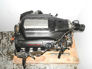2001-2002-2003 JDM Acura TL 3.2L J32A Type S Engine and Transmis