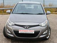 Hyundai i20 1.2 ( 85ps ) 2012MY Active