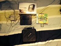 Nintendo 2Ds+ Games + Extras