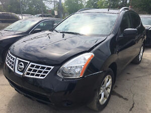 2009 Nissan Rogue AWD just arrived for sale at Pic N Save!