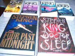 CHILDREN AND ADULT BOOKS Kingston Kingston Area image 6