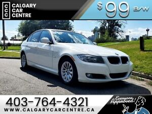 2009 BMW 3 Series 323i TEXT US FOR EASY FINANCING 587-317-4200