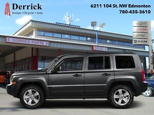 2016 Jeep Patriot   Used 4X4 Sport Htd Lthr Sts Sunroof $123.13