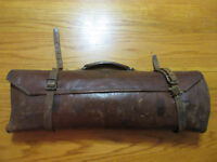1940's Robertson 3/4 Bagpipes.