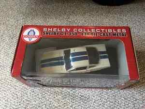 Shelby G.T. 350 1966 Shelby collectibles Diecast
