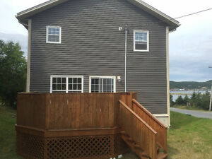 Affordable & Brand New & Ocean View In Bay Roberts !! St. John's Newfoundland image 3