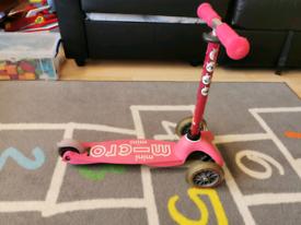 Kid Scooter (Mini Micro)
