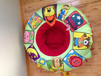 Inflatable Baby Seat/Tube