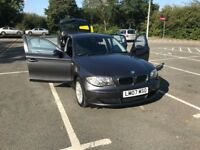 BMW 1 SERIES 118I GOOD RUNNER QUICK SALE AUTO