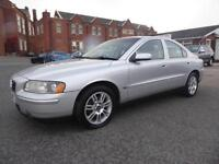 2006 Volvo S60 2.4 TD D5 S S 4dr