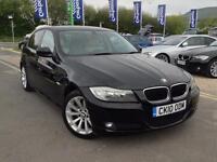 2010 BMW 3 SERIES 2.0 318i SE Business Edition 4dr