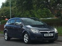 Vauxhall/Opel Astra 1.7CDTi 16v ( 100ps ) 2006.5MY SXi,1 OWNER,FULL YEAR MOT