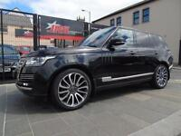 2016 Land Rover Range Rover 4.4 SD V8 Autobiography Station Wagon 4x4 5dr
