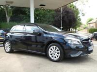 2014 MERCEDES A-CLASS A180 CDI BLUEEFFICIENCY SE AUTO HATCHBACK DIESEL