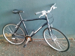 Marin Kentwood city commuter XL very fast
