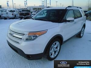 2013 Ford Explorer Limited   - $260.66 B/W